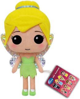 Disney: POP PLUSH - Tinker Bell