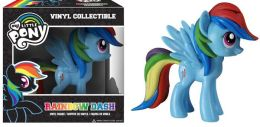 My Little Pony: Rainbow Dash Vinyl Figure
