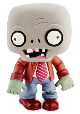 POP! Plants vs. Zombies Vinyl Figure, Regular Zombie