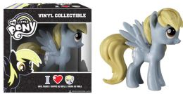 My Little Pony: Derpy Vinyl Figure