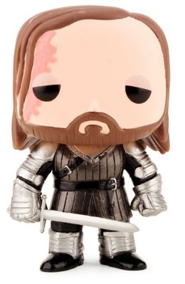 Pop Game Of Thrones (Vinyl): The Hound