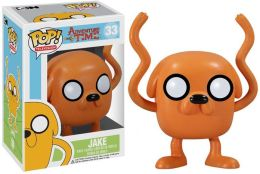 Pop Television (Vinyl): Jake - Adventure Time