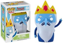 Pop Television (Vinyl): Ice King - Adventure Time