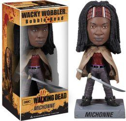 Walking Dead: Michonne Wacky Wobbler