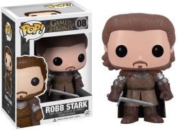 Pop Game Of Thrones (Vinyl): Robb Stark
