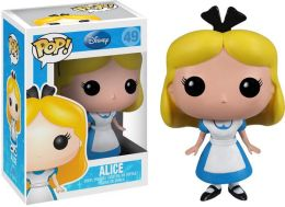 POP Disney (Vinyl) Series 5: Alice