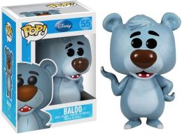 POP Disney (Vinyl) Series 5: Baloo