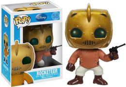 POP Disney (Vinyl) Series 5: Rocketeer