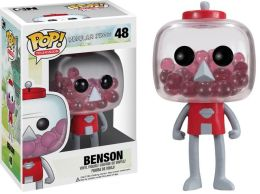 POP Television (VINYL): Benson - Regular Show