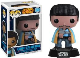 POP Star Wars (Bobble): Lando