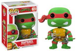 POP Television (VINYL): TMNT Raphael