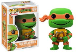 POP Television (Vinyl): Teenage Mutant Ninja Turtle, Michelangelo