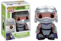 POP Television (VINYL): TMNT Shredder