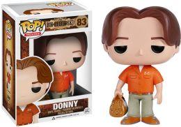 POP Movies (VINYL): The Big Lebowski - Donny
