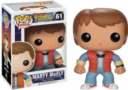 POP Movie (VINYL): Back to the Future - Marty