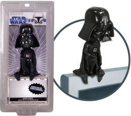 Darth Vader Computer Sitter