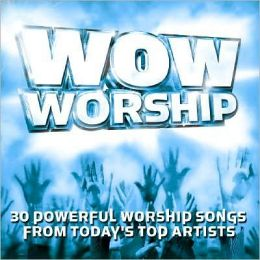 WOW Worship: Aqua