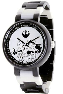 LEGO Star Wars Luke & Han Solo adult watch