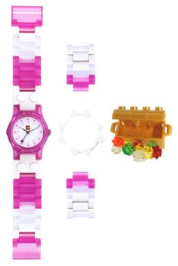 LEGO Belville Watch with Building Toy