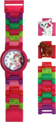 LEGO® Friends Olivia Mini Figure Link Watch