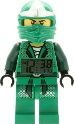 LEGO® Ninjago Lloyd Mini Figure Clock