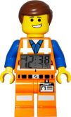 Product Image. Title: LEGO The LEGO Movie Emmet Minifigure Alarm Clock