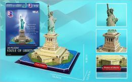 3D-LED STATUE OF LIBERTY