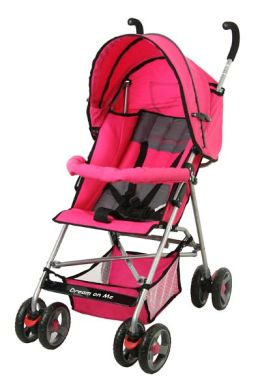 Dream On Me, Galaxy Stroller, Pink