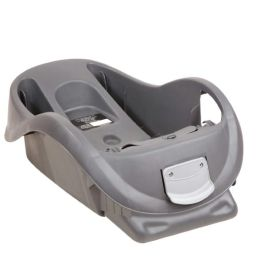 Mia Moda Certo Infant Car Seat Base in Grey