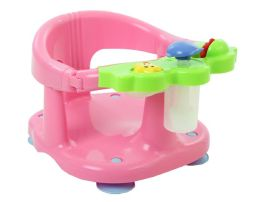 Dream on me baby bath seat pink by dream on me barnes amp noble