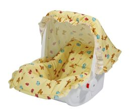 Dream On Me, Shelby Baby Carrier, Yellow