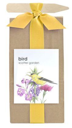 Songbird Scatter Garden in Bag