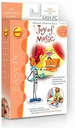 Joy of Music Software