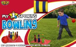 My 1st Sports Bowling