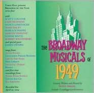 The Broadway Musicals of 1949