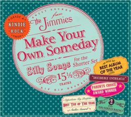 Make Your Own Someday [Barnes & Noble Exclusive]