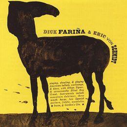 Dick Farina