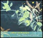 Ten Thousand Leaves