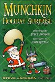 Product Image. Title: Munchkin Holiday Surprise Game
