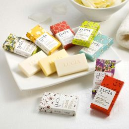 Assorted Mini Soaps Gift Box