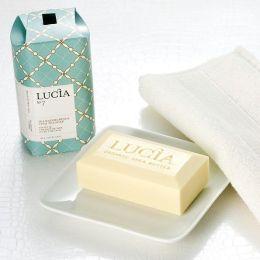 Sea Watercress & Chai Shea Butter Soap
