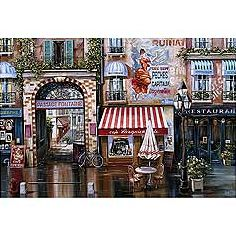 Passage Fontaine 500 Piece