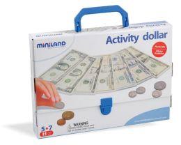 Activity Dollars Kit