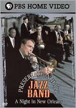 Preservation Hall Jazz Band: A Night in New Orleans