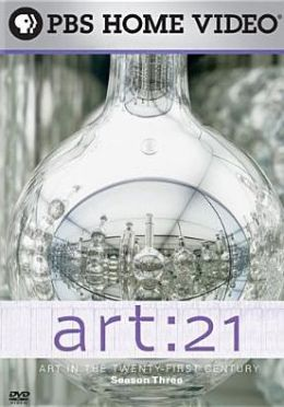 Art: 21 - Art in the Twenty-First Century