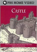 David Macaulay's World of Ancient Engineering: Castle