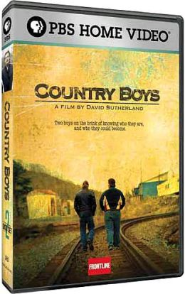 Country Boys: A Film By David Sutherland