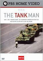 Frontline: The Tank Man