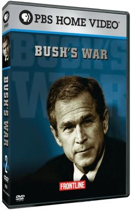 Frontline - Bush's War