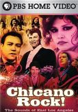 Video/DVD. Title: Chicano Rock!: The Sounds of East Los Angeles